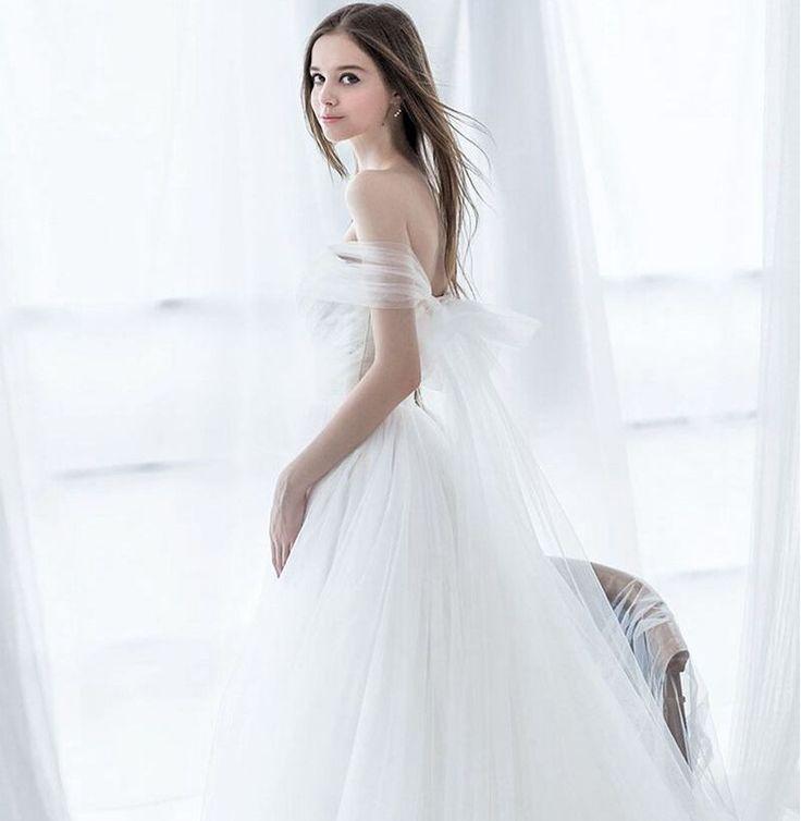 Boho Wedding Dress Bohemian Wedding Dress Lace Wedding Dress