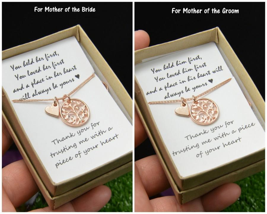 Wedding Gift For Mother In Law: Mother In Law Gift , Mother In Law Wedding Gift , Mother