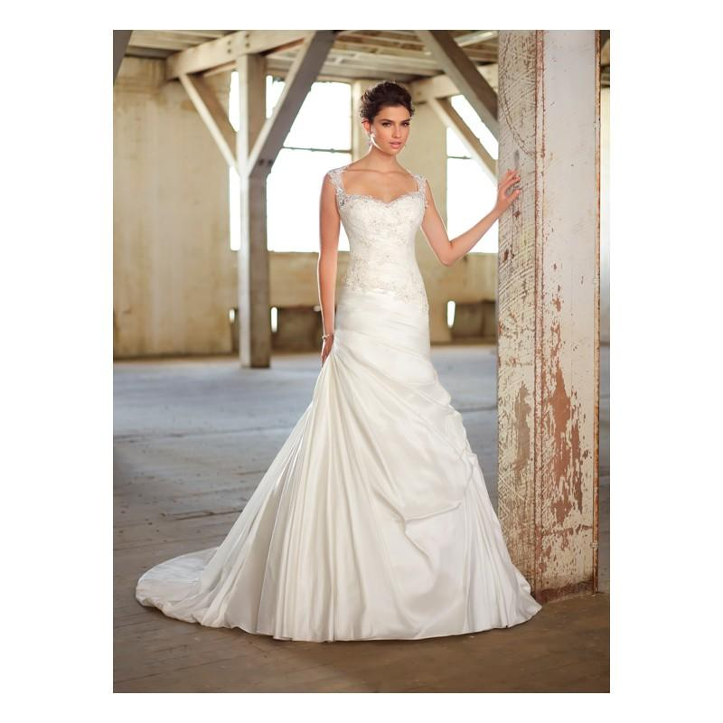 Mariage - Essense of Australia D1383 - Stunning Cheap Wedding Dresses