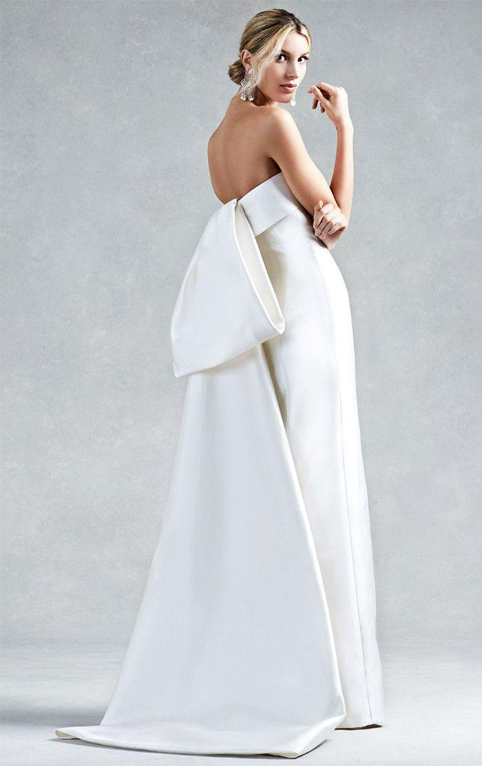 Hochzeit - The Wedding Dress Style No One Is Wearing Anymore