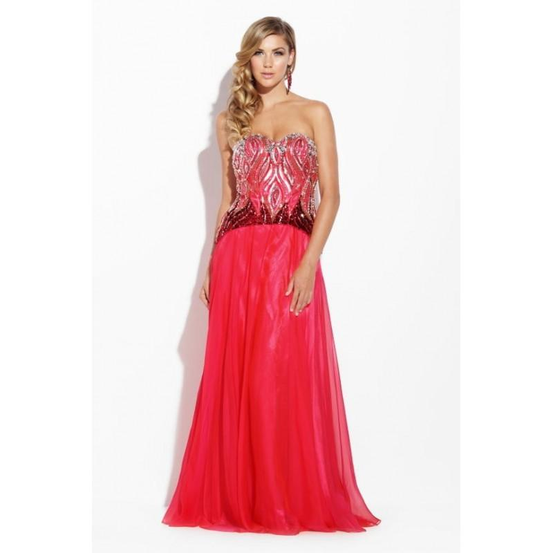 Mariage - Jolene by Josh and Jazz 14243 - Elegant Evening Dresses