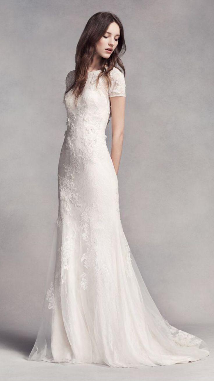 Свадьба - Beautiful Blushing Bride