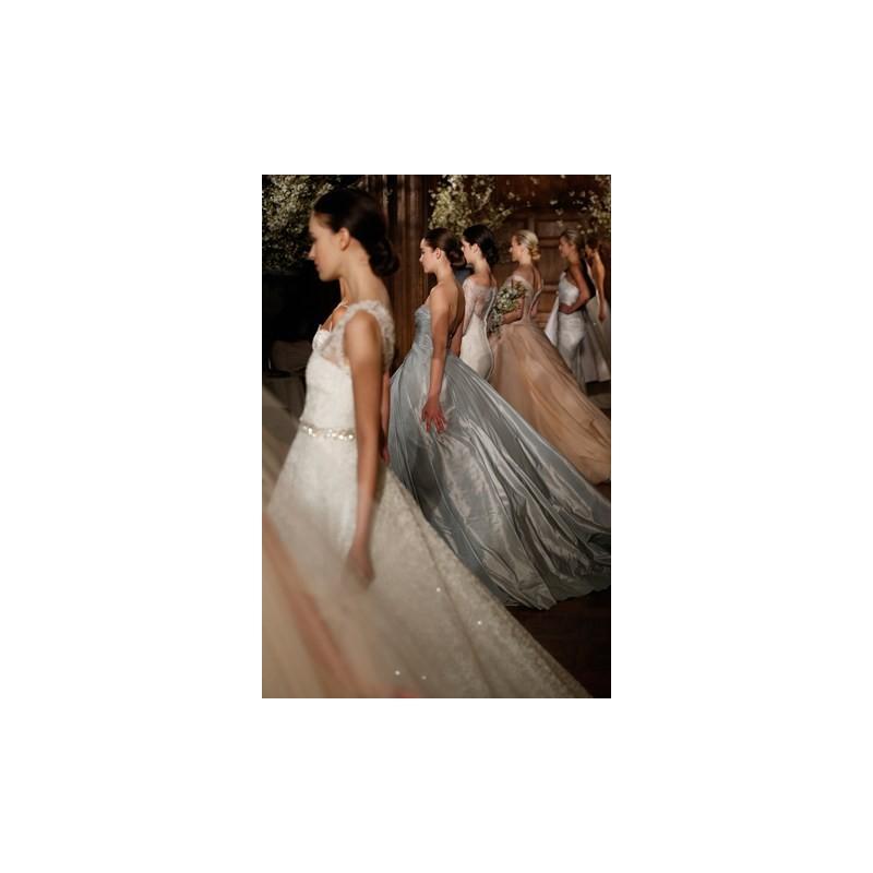 Wedding - Romona Keveza Collection - Spring 2014 969524 - granddressy.com
