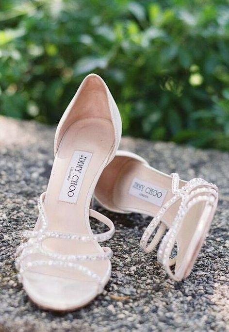 زفاف - Stunning European Inspired California Wedding