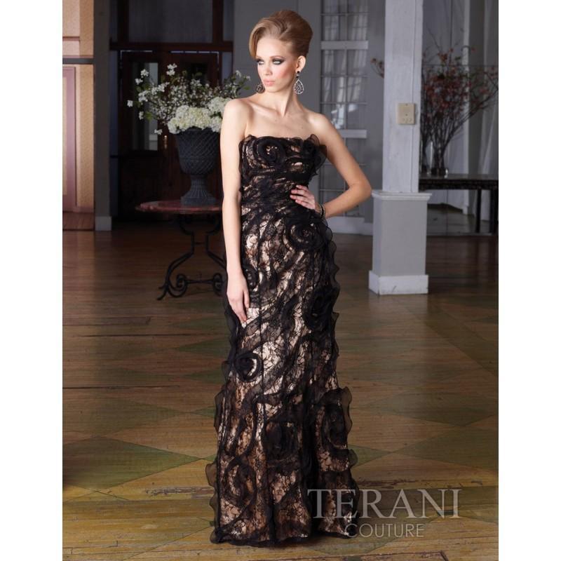 Wedding - E1350 Terani Evening - HyperDress.com