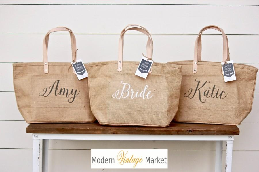 Boda - Wedding Bags,Bridal Pary Gifts,Custom Bags,Personalized Handbags, Monogram Purse,Bridesmaid Tote Bags,Bridesmaid Gifts,Bridesmaid Bags