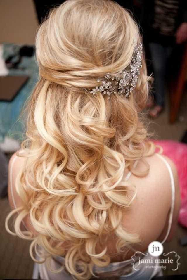 Mariage - Fabulous Wedding Hairstyle Inspiration