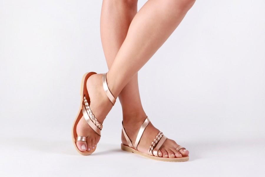 283bb5afc1e3 Greek Sandals