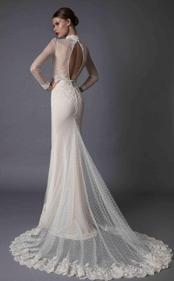 Wedding - Berta Wedding Dress Inspiration