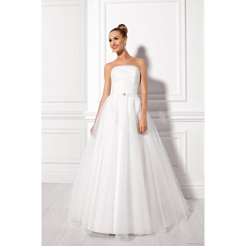 Hochzeit - Elizabeth Passion E-2570T Elizabeth Passion Wedding Dresses 2017 - Rosy Bridesmaid Dresses