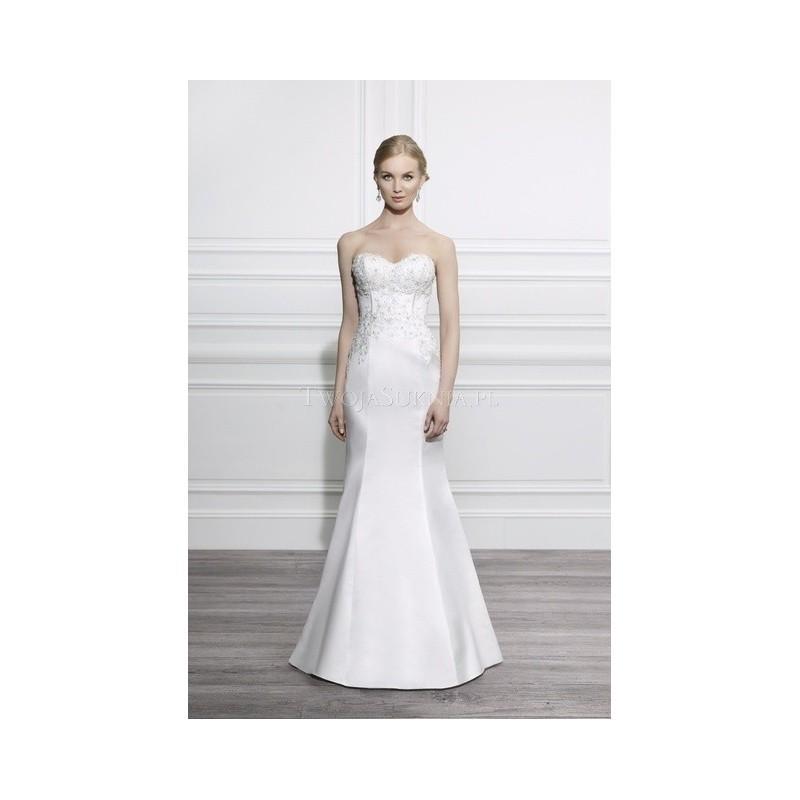 Boda - Moonlight - Moonlight Tango Fall 2014 (2014) - T644 - Formal Bridesmaid Dresses 2017