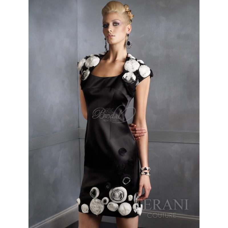 Свадьба - Terani Couture Evening - Style 35127C - Elegant Wedding Dresses