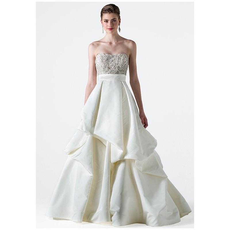 زفاف - Anne Barge Enchanted - Charming Custom-made Dresses