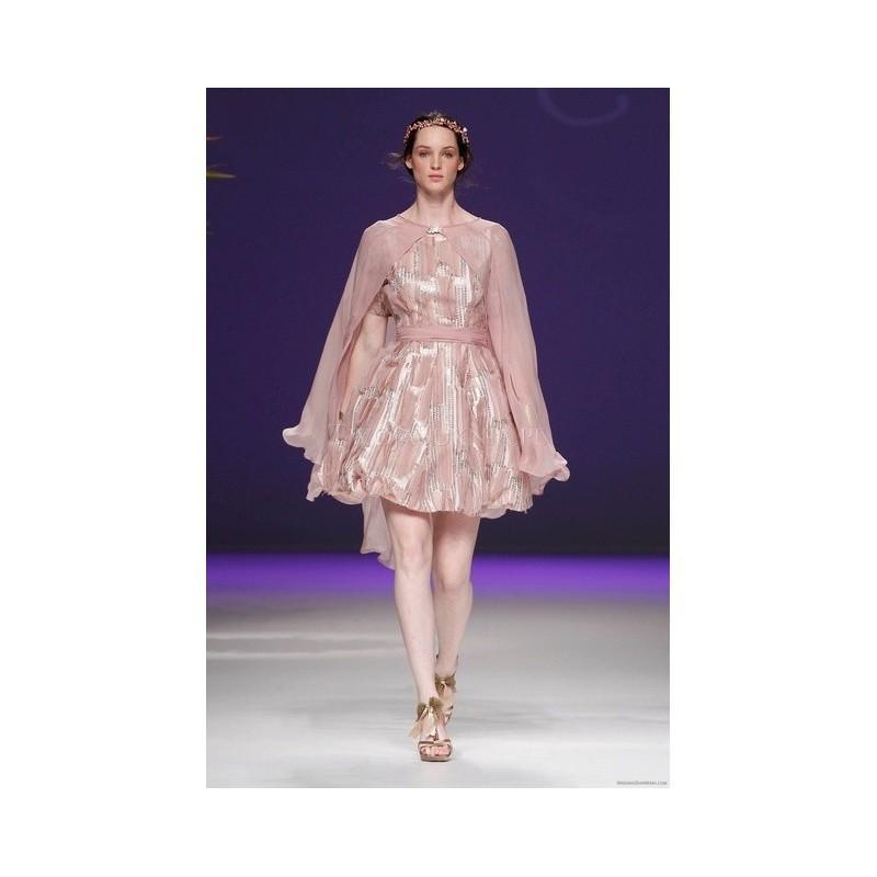 زفاف - Carla Ruiz - 2013 - 13 - Glamorous Wedding Dresses