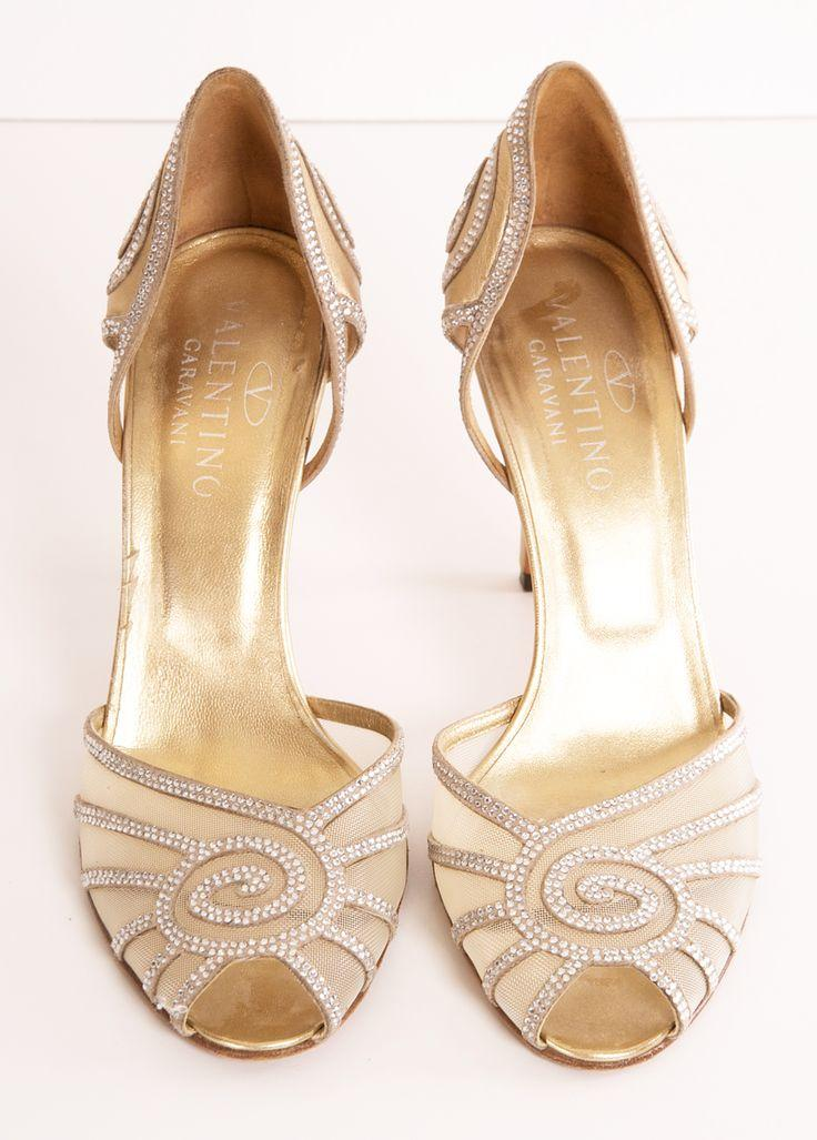 Wedding - Valentino Heels