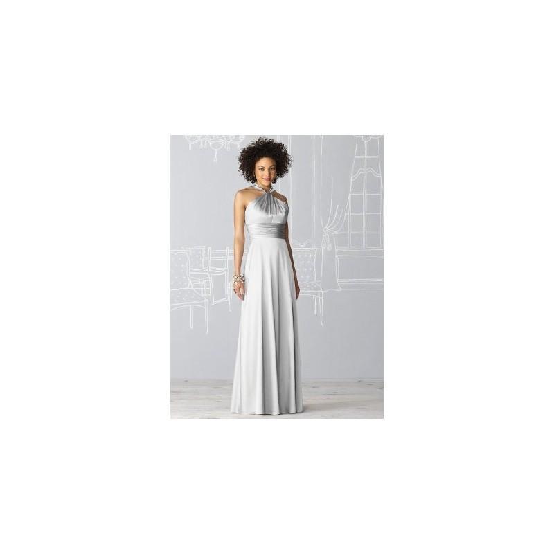 Boda - After Six Bridesmaid Dress Style No. 6624 - Brand Wedding Dresses