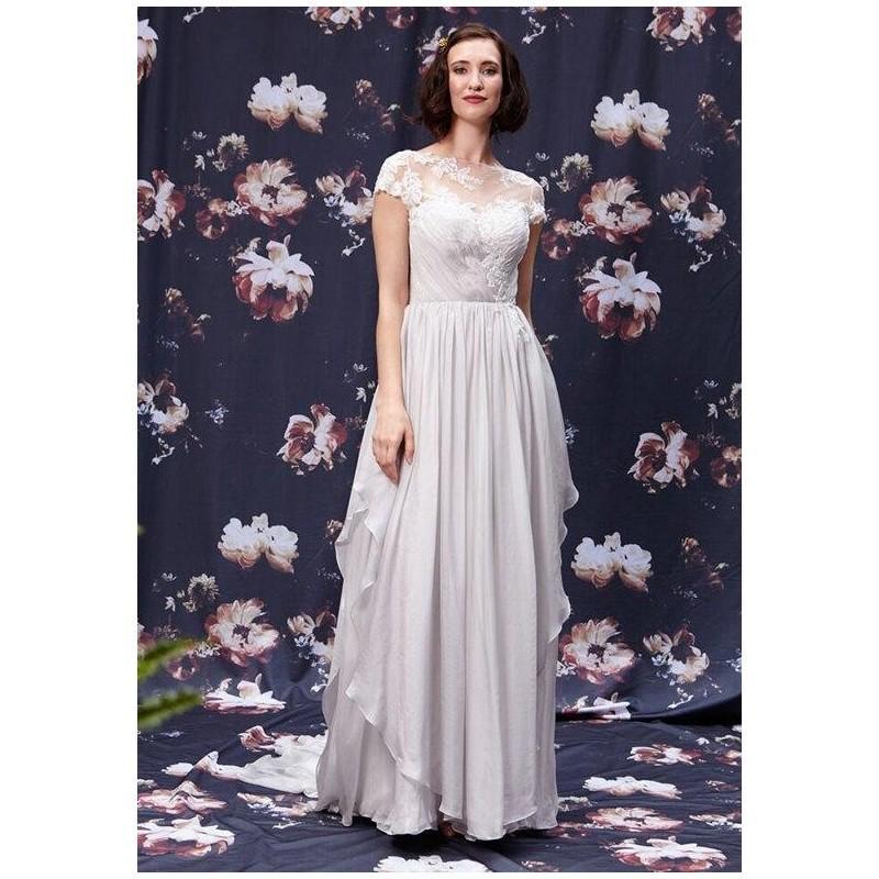 Wedding - Ivy & Aster Ash Wedding Dress - The Knot - Formal Bridesmaid Dresses 2017
