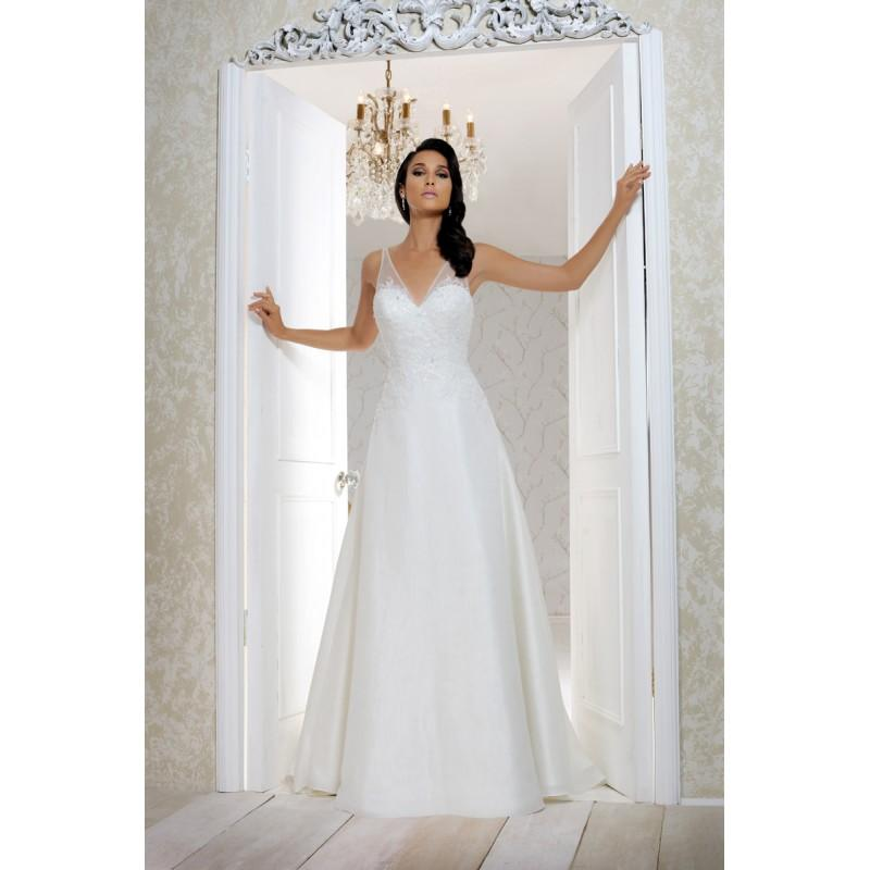 Wedding - Benjamin Roberts Benjamin Roberts  2563 -  Designer Wedding Dresses