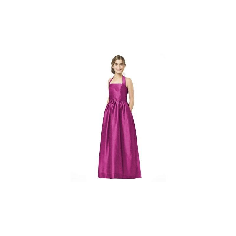 826fd748187 Alfred Sung Bridesmaids junior bridesmaid dress Style No. JR503 - Brand Wedding  Dresses