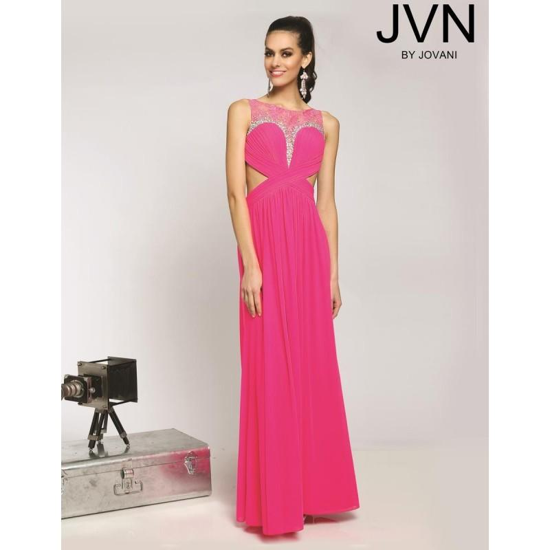Wedding - Jovani JVN JVN Prom by Jovani JVN94209 - Fantastic Bridesmaid Dresses