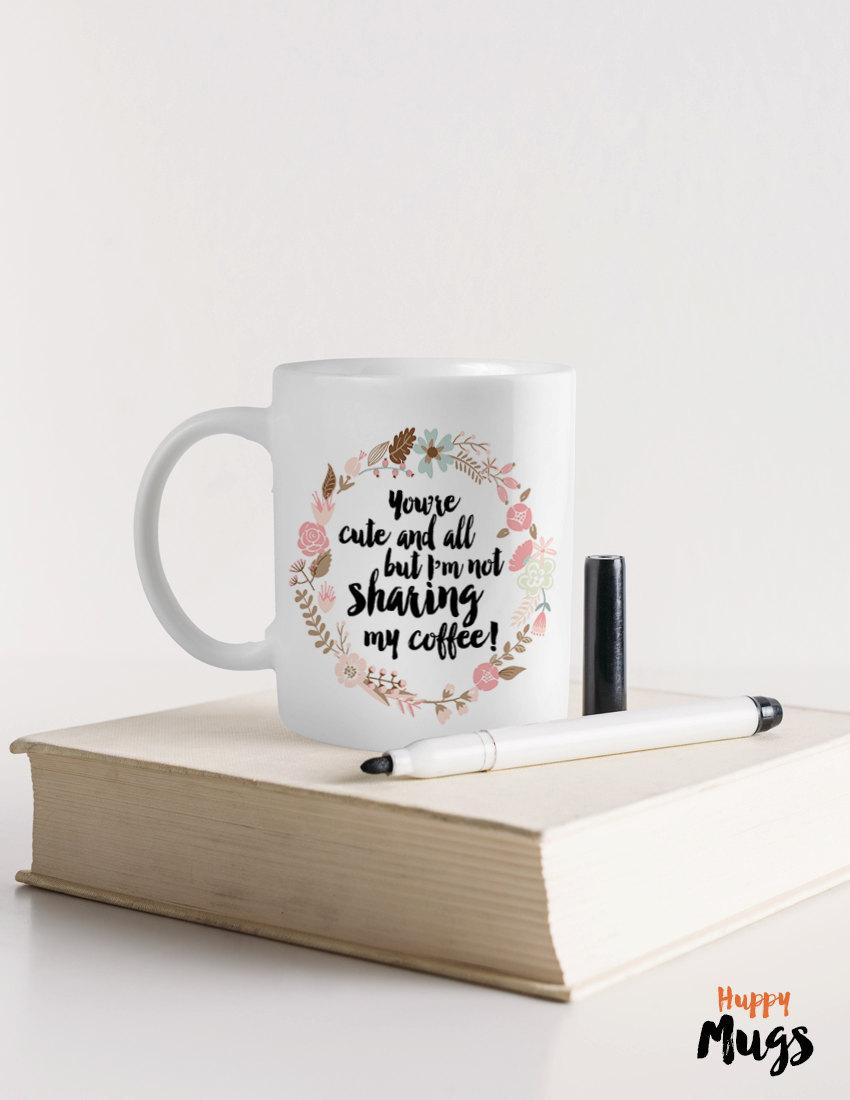 Coffee mug unique coffee mug personalized mug gift for Unique coffee cups mugs