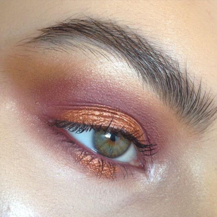 Mariage - Smokey Eye Tips