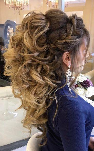 Свадьба - Wedding Hairstyle Inspiration