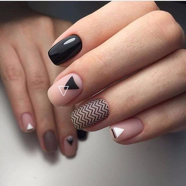 Düğün - Vintage Inspired Nails