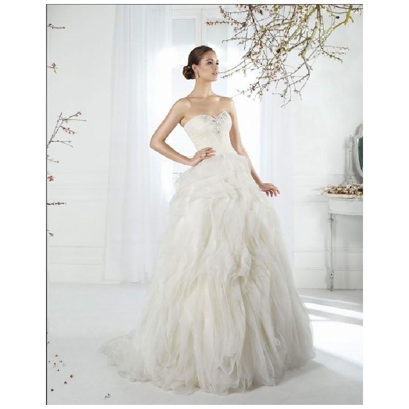 Mariage - 5214 (Fara Sposa) - Vestidos de novia 2017