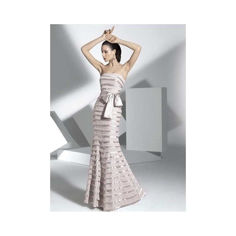 Mariage - 26 (Manu Alvarez) - Vestidos de novia 2017