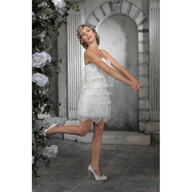 Mariage - White Rose - Bridal Fall 2013 873270 - granddressy.com