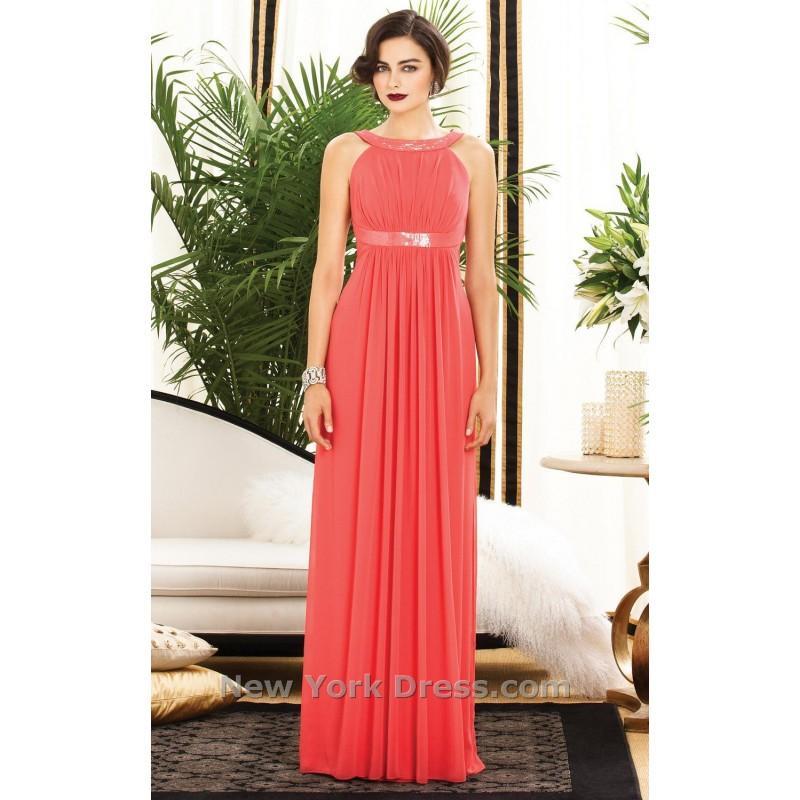 Wedding - Dessy 2889 - Charming Wedding Party Dresses