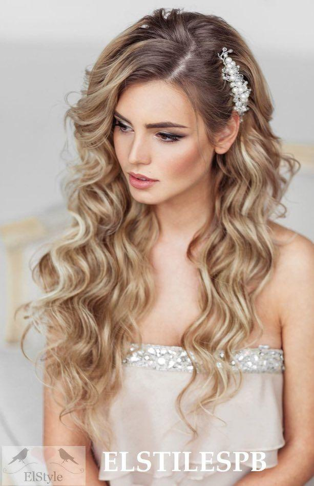 Wedding - Wedding Hairstyle Inspiration
