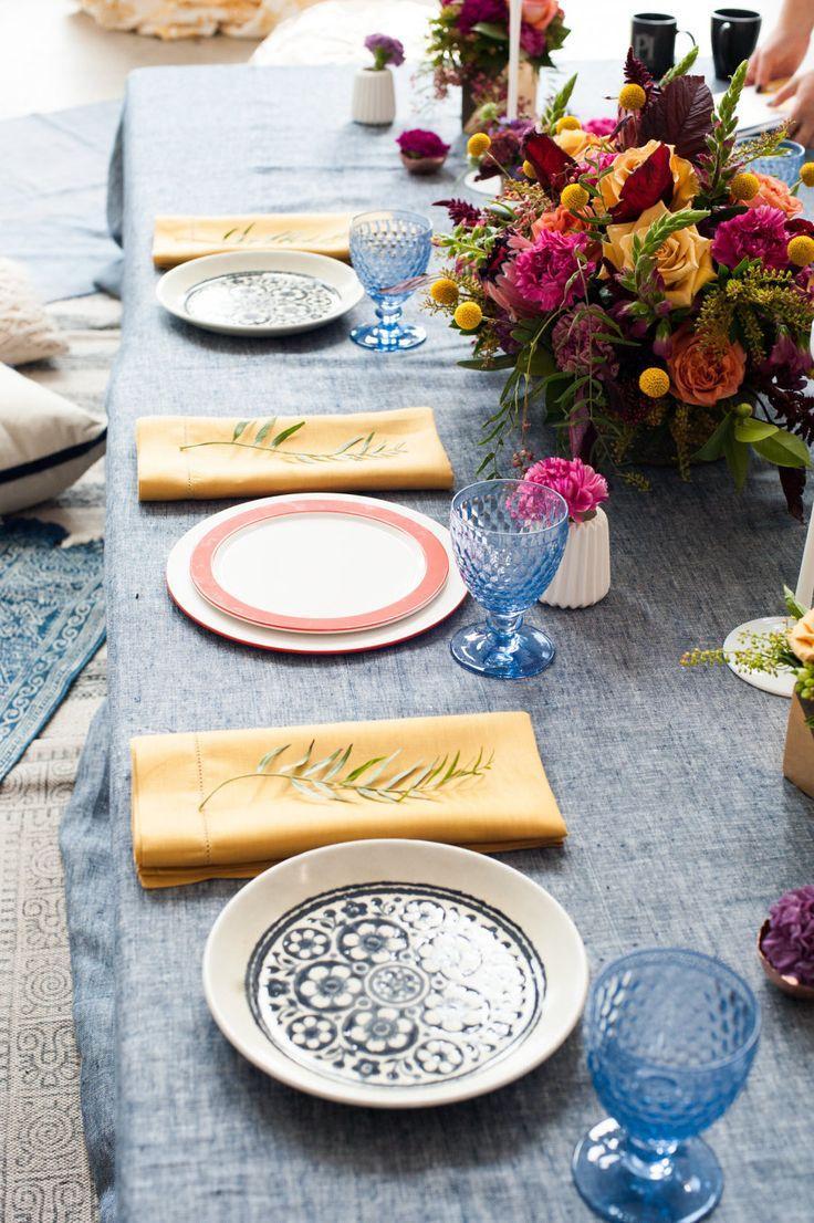 Mariage - wedding cake table