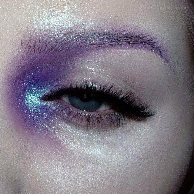 Свадьба - Makeup tips