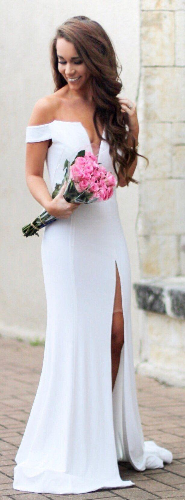 Mariage - 40  Insanely Stylish Spring Outfits To Inspire Yourself