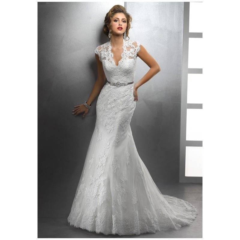 Mariage - Sottero and Midgley Suri - Charming Custom-made Dresses