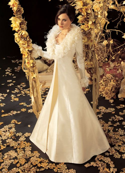 Свадьба - Casamento: Vestidos Noiva / Wedding: Dresses Bride Bridal