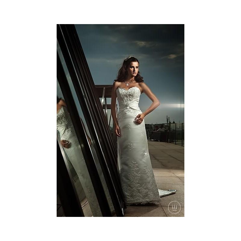 Wedding - Annais Bridal Mabelle Annais Bridal Wedding Dresses Journey - Rosy Bridesmaid Dresses