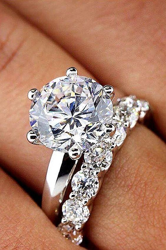 زفاف - Diamonds
