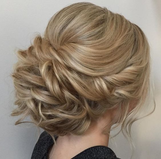 زفاف - Heidi Marie Garrett Wedding Hairstyle Inspiration