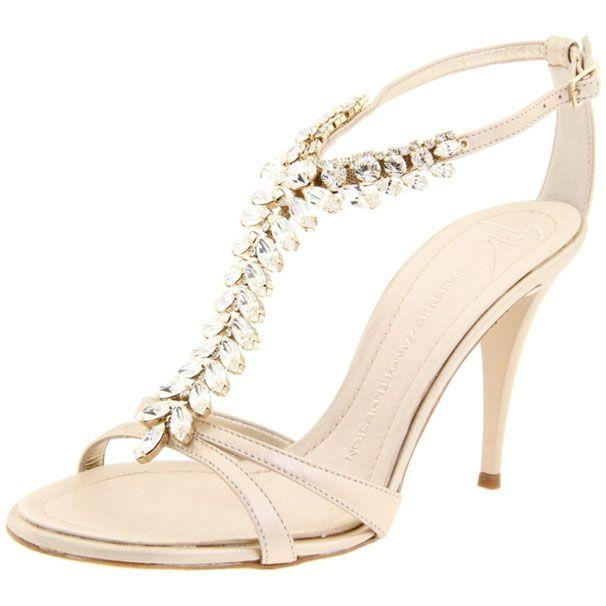 Mariage - Glam Wedding Pumps