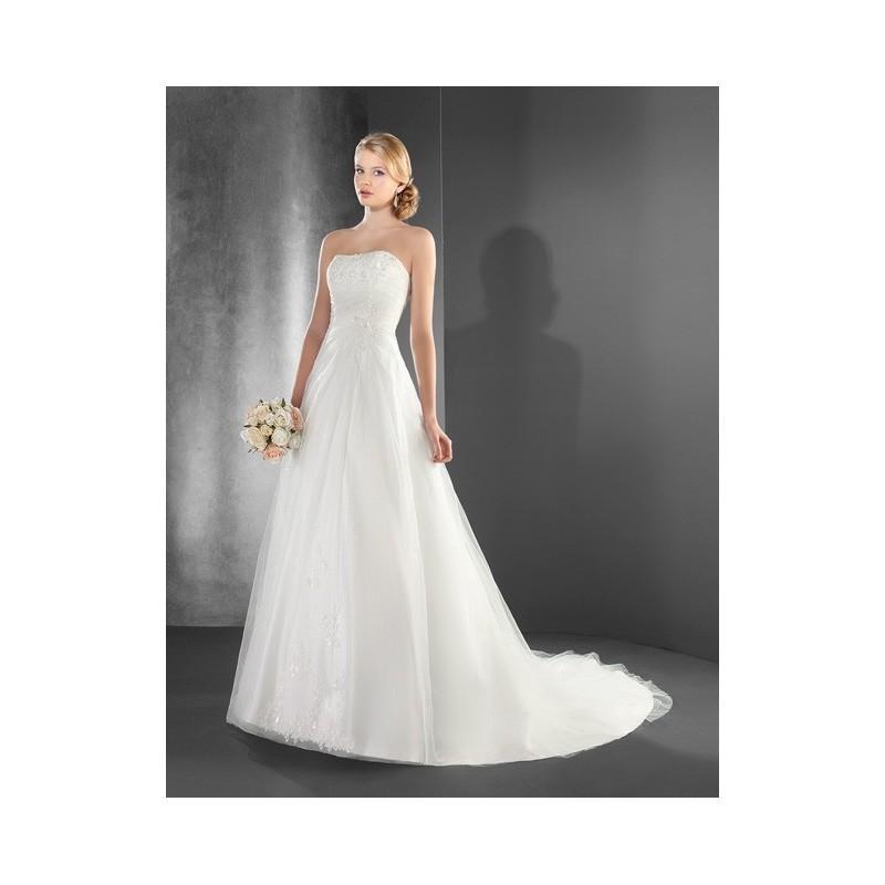 4119 (lugo novias) - vestidos de novia 2017 #2675266 - weddbook