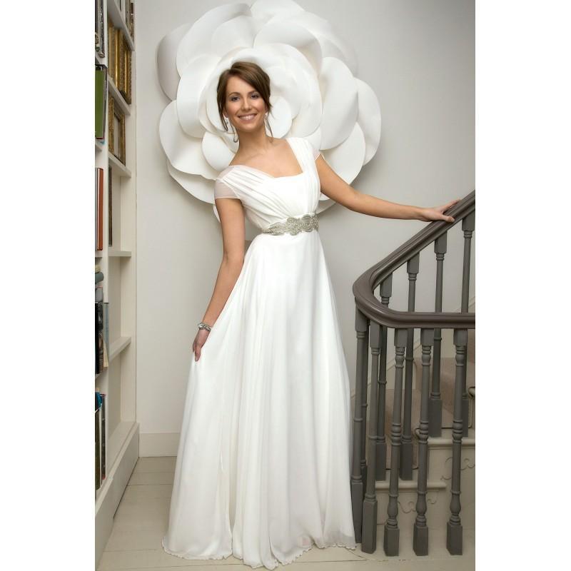 Свадьба - Charlotte Casadejus 2013 - Eva 976156 - granddressy.com