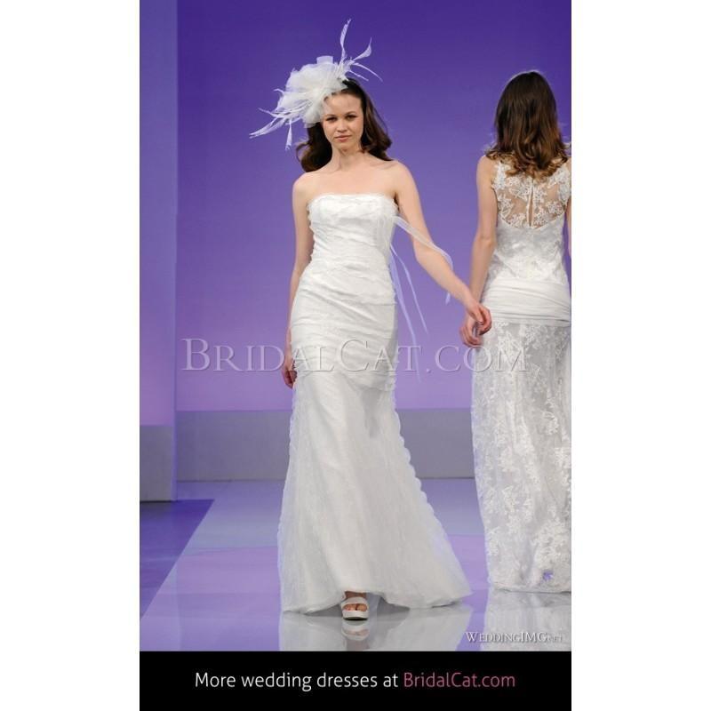 Mariage - Cymbeline 2013 Oui 56 - Fantastische Brautkleider