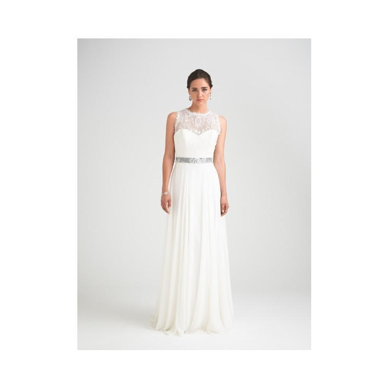 زفاف - Caroline Castigliano Charm School - Stunning Cheap Wedding Dresses