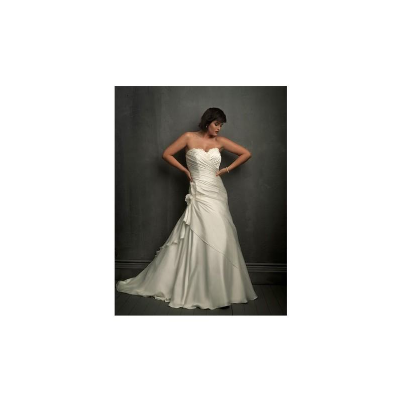 Свадьба - Allure Bridal Women Size Colleciton W250 - Branded Bridal Gowns
