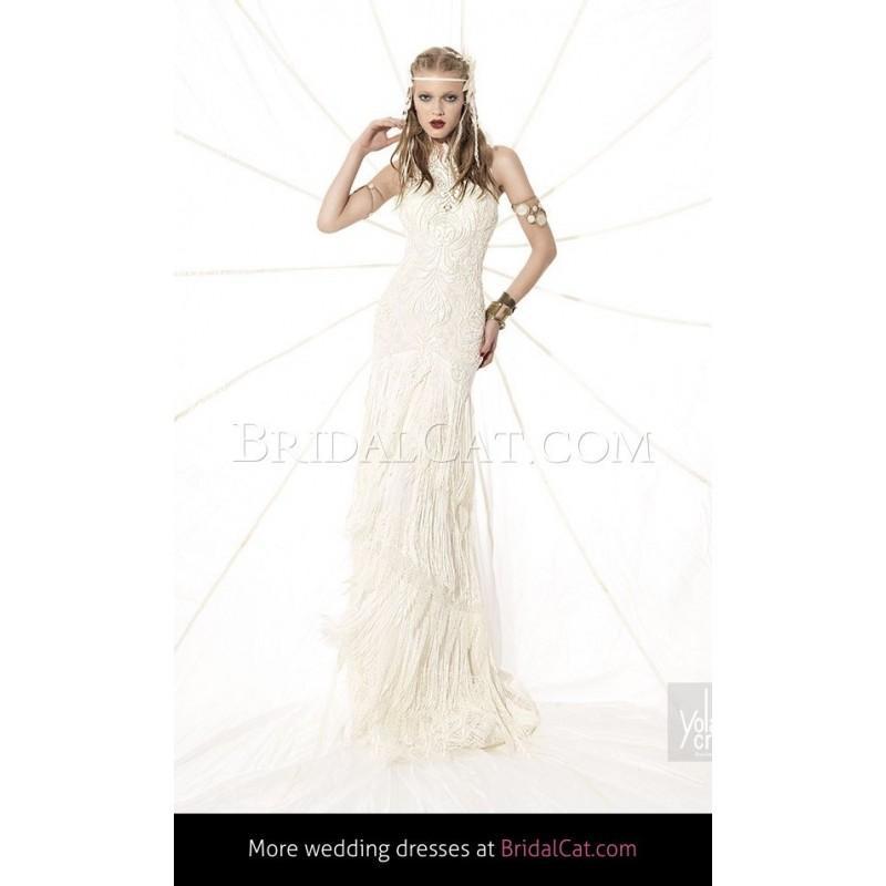 YolanCris Ethnic Chic Clara - Fantastische Brautkleider #2675672 ...