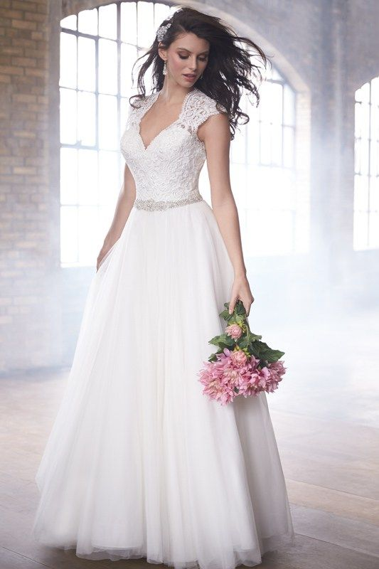 Mariage - Wedding: Dresses