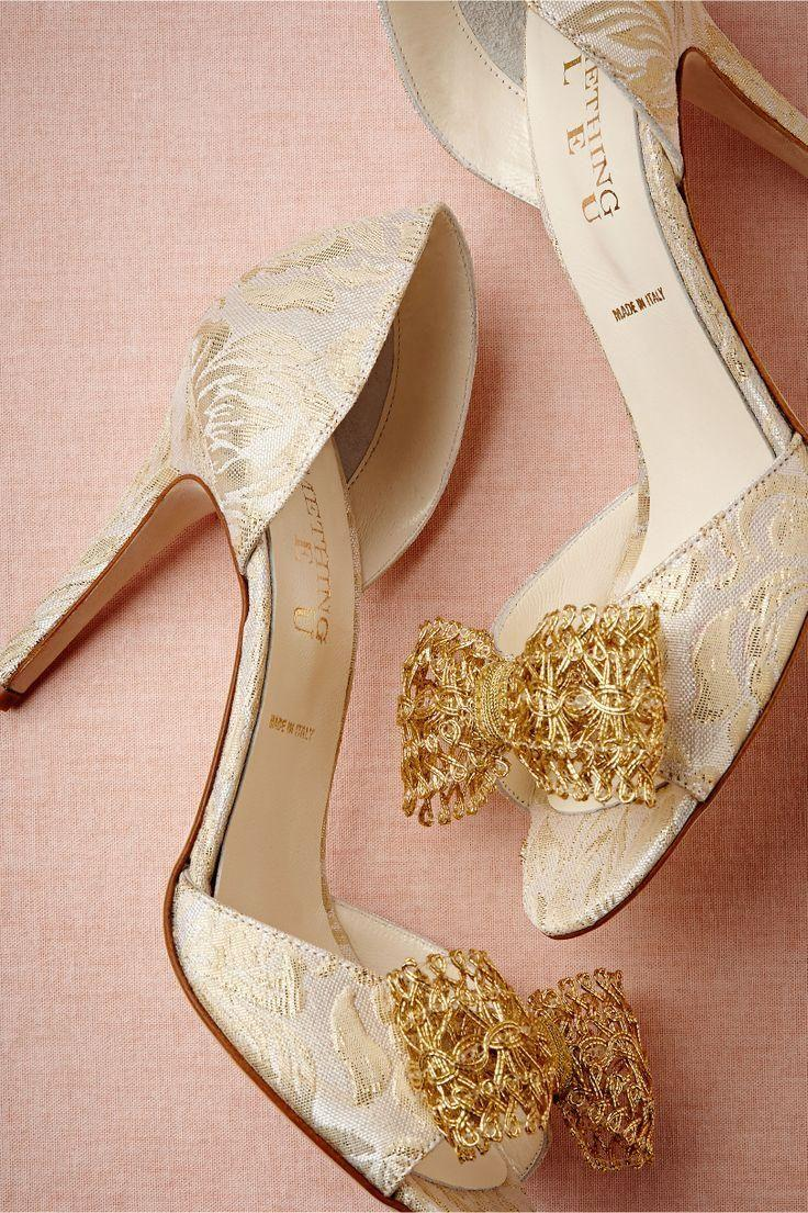 Свадьба - FASHION☆WEDDING SHOES